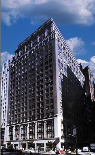 Centurion realty properties for 1440 broadway 19th floor new york ny 10018